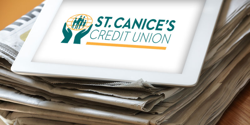 Job Vacancies at St. Canice's Kilkenny Credit Union