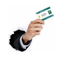 Smart Saver Card