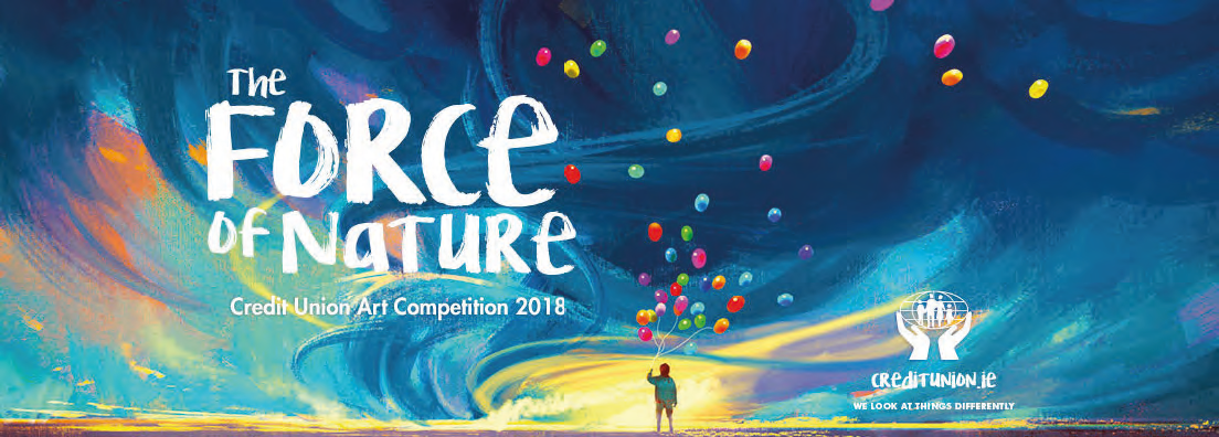 credit union art competition 2018 st canice s credit union
